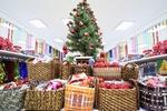 Na świąteczne zakupy z listą [© Pavel Losevsky - Fotolia.com]