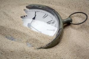 Na te rzeczy nie trać czasu. Przejrzyj listę 6 spraw, które niepotrzebnie Cię absorbują [Fot. vetre - Fotolia.com]