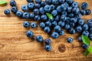 Na zespół metaboliczny pomogą jagody i borówki [Fot. sarsmis - Fotolia.com]