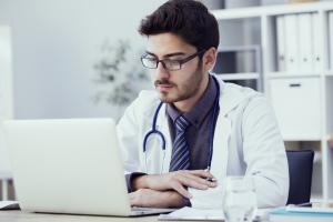 Nadchodzi cyfrowa rewolucja w ochronie zdrowia [Fot. sebra - Fotolia.com]