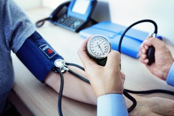 Nadciśnienie - ćwiczenia tak skuteczne, jak leki [Fot. Brian Jackson - Fotolia.com]