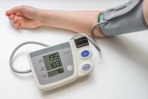 Nadciśnienie - jedna z najpowszechniejszych dolegliwości [Fot. vchalup - Fotolia.com]