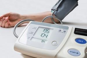 """Nadciśnienie - współczesna  """"epidemia"""" [Nadciśnienie, ©  vchalup - Fotolia.com]"""