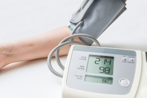 Nadciśnienie przyspiesza demencję [Fot. vchalup - Fotolia.com]