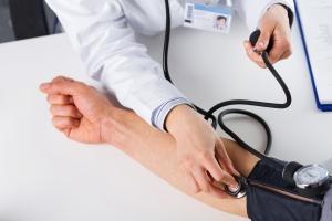 Nadciśnienie tętnicze. Podstawowa profilaktyka jest bardzo prosta [Fot. guerrieroale - Fotolia.com]