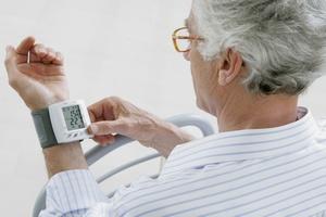 Nadciśnienie u mężczyzn śmiertelnie groźne [© JPC-PROD - Fotolia.com]