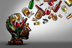 Nadmiar alkoholu zapewni ekspresową demencję [Fot. freshidea - Fotolia.com]