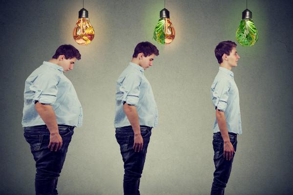 Nadmiar kilogramów oznacza mniejszy mózg? [Fot. pathdoc - Fotolia.com]
