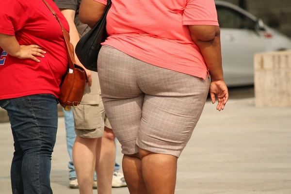 Nadmiar kilogramów przyspiesza starzenie się? [fot. cocoparisienne from Pixabay]
