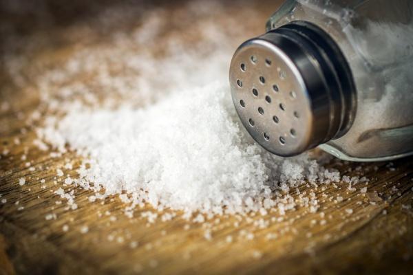 Nadmiar soli osłabia pamięć? [Fot. Daniel Vincek - Fotolia.com]