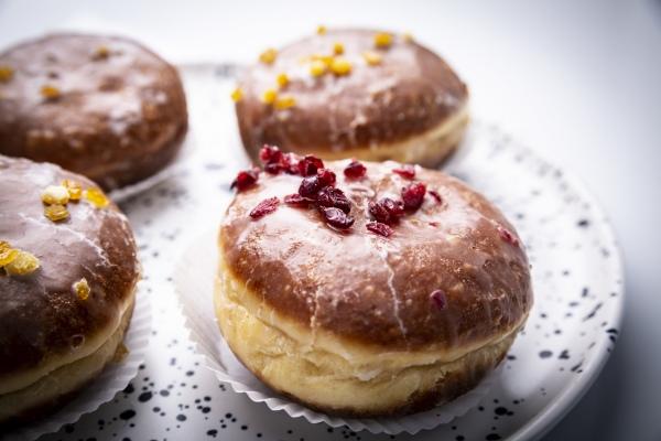 Nadmierna ochota na słodycze - winny może być zbyt krótki sen [Fot. JacZia - Fotolia.com]