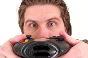 Nadmierne granie w gry video - według WHO to nowe zaburzenie psychiczne [Fot. Jon Schulte - Fotolia.com]