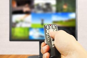 Nadmierne oglądanie telewizji prowadzi do... przedwczesnej śmierci [© SkyLine - Fotolia.com]