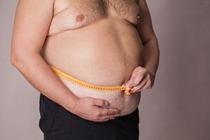 Nadmierny BMI i cukrzyca gro�� rakiem w�troby [© izida1991 - Fotolia.com, Oty�o��]