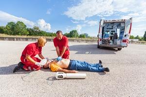 Nagłe zatrzymanie krążenia - czy uda się poprawić profilaktykę i leczenie? [© william87 - Fotolia.com]