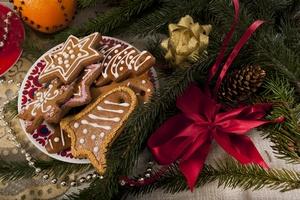 Najbardziej świąteczne ciastka: skąd wzięły się pierniki? [© li84 - Fotolia.com]