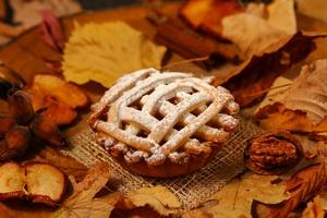 Najlepsza dieta na jesień [© DIA - Fotolia.com]