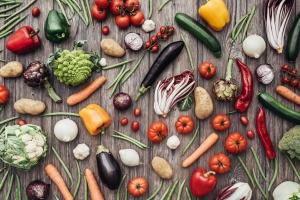 Najpopularniejsze diety 2017 roku [Fot. StockPhotoPro - Fotolia.com]