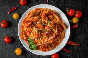Najpopularniejsze specjały kuchni włoskiej [Fot. norikko - Fotolia.com]