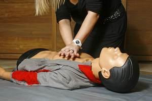 Najpowszechniejsze mity na temat pierwszej pomocy [© Vinc Trent - Fotolia.com]