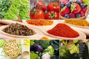 Najsilniejsze produkty w profilaktyce raka [fot. collage Senior.pl]