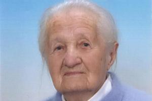 Najstarsza Polka skończyła 110 lat [Aleksandra Dranka, fot.. skolyszyn.pl]