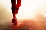 Najstarszy maratończyk pobiegł, by bronić praw kobiet [© Warren Goldswain - Fotolia.com]