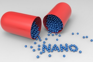 Nano-kapsułki pomagają w leczeniu przewlekłego bólu [© dandesign86 - Fotolia.com]