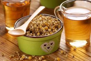 Napar z rumianku przedłuża życie? [© al62 - Fotolia.com]