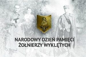 """Narodowy Dzień Pamięci """"Żołnierzy Wyklętych"""" - 1 marca 2016 [fot. IPN]"""