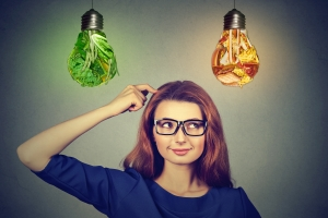 Naszą dietę zaburza... nieświadomość. Jemy znacznie więcej niż sądzimy [Fot. pathdoc - Fotolia.com]