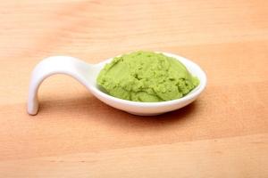 Natura w służbie zdrowiu - chrzan japoński (wasabi) na ból i infekcje  [Fot. v_l - Fotolia.com]