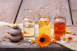 Naturalne i pachnące oliwki do ciała [© Floydine - Fotolia.com]