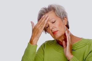 Naturalne środki na ból głowy [© PictureArt - Fotolia.com]