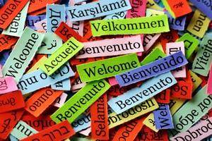 Naucz się języka obcego. Dwujęzyczność otwiera umysł [© aaabbc - Fotolia.com]