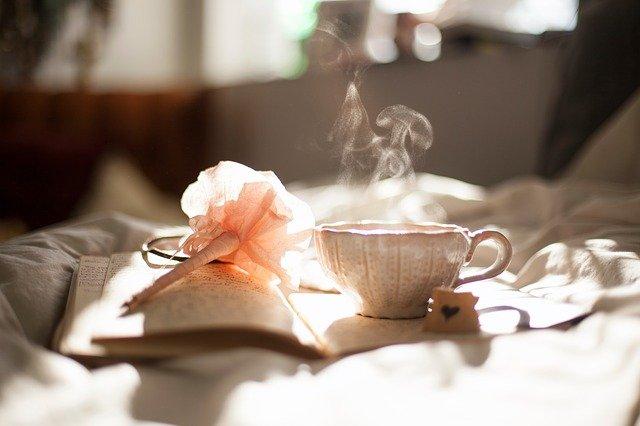 Naucz się relaksować. Inaczej stres wpędzi cię w depresję [fot. Free-Photos from Pixabay]