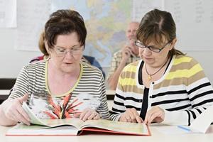 Nauka języków obcych opóźnia starzenie się mózgu? [© Claudia Paulussen - Fotolia.com]