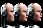 Naukowcy badają reakcje ludzi na androidy [© chrisharvey - Fotolia.com]