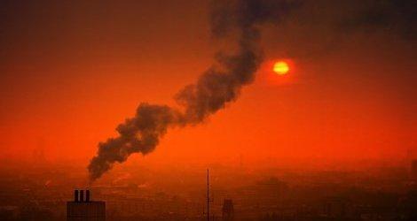 Nawet niskie zanieczyszczenie powietrza grozi chorobami serca i płuc