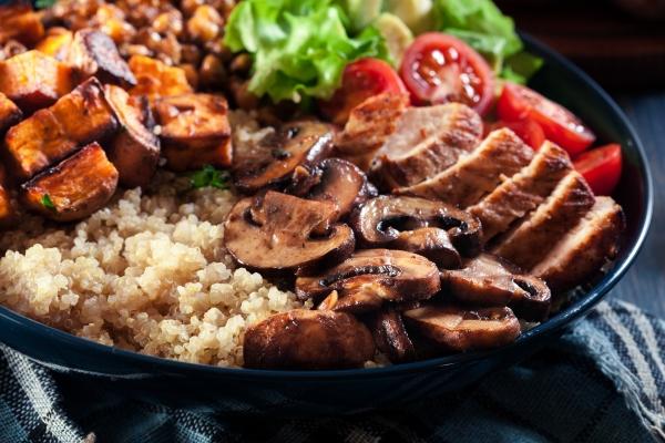 Nawyki żywieniowe - jak zmienić je skutecznie [Fot. Sławomir Fajer - Fotolia.com]