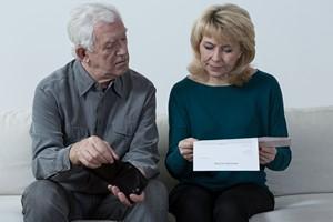 Negatywnej historii kredytowej łatwo nie wyczyścisz [© Photographee.eu - Fotolia.com]