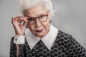 Neurotyzm sprzyja długowieczności [Fot. YakobchukOlena - Fotolia.com]