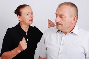 Neurotyzm w średnim wieku sprzyja chorobie Alzheimera w latach późniejszych [© Jasmin Merdan - Fotolia.com]
