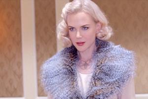 Nicole Kidman: Oscar obnażył pustkę w moim życiu [Nicole Kidman fot. Warner Bros. Poland]