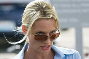 """Nicollette Sheridan nową Alexis w """"Dynastii"""" [Nicolette Sheridan fot. Best Film]"""
