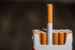 Nie czekaj z rzuceniem palenia [© Grafvision - Fotolia.com]
