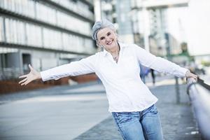 Nie daj się stereotypom na temat starzenia. Uchronisz się przed chorobą Alzheimera [© bilderstoeckchen - Fotolia.com]