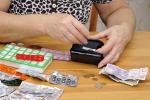 Nie ma nowej listy lek�w refundowanych, bo trwa liczenie pieni�dzy? [© Deklofenak - Fotolia.com]