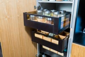 Nie marnuj jedzenia. Jak organizować zapasy żywności w domu? [Fot. Andrey - Fotolia.com]