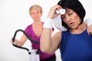 Nie masz czasu na fitness? Dla zdrowia wystarczy jedna minuta tych �wicze� [© auremar - Fotolia.com]